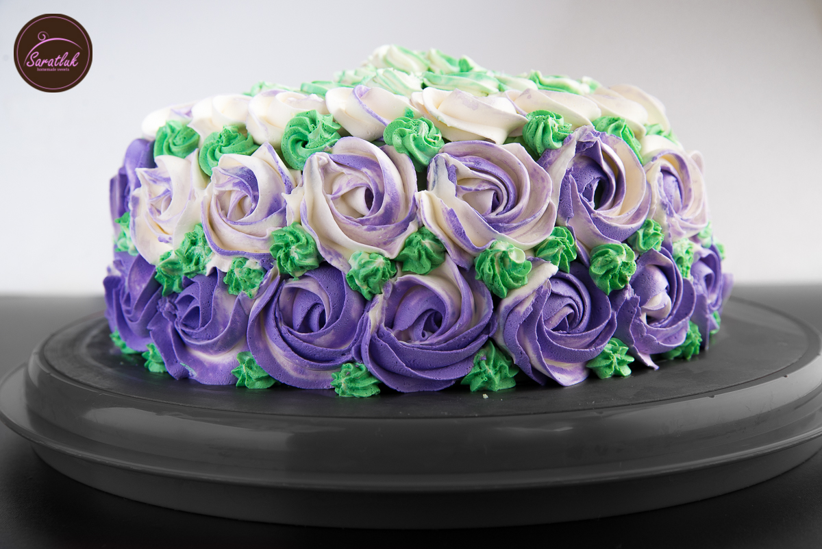 torta-saratluk