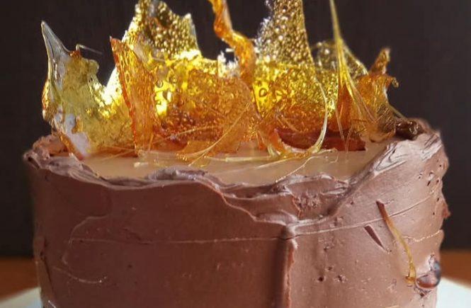 dobos torta